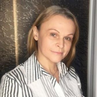 Оксана Королёва