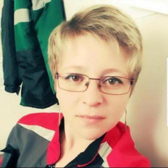 Костина Лариса Владимировна