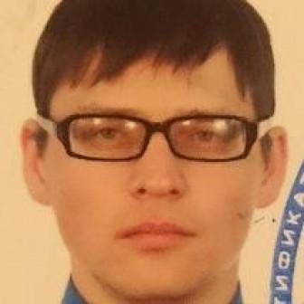 Остапенко Евгений Алексеевич