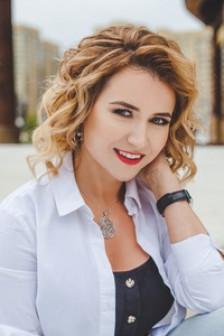 Лилия Гиматдинова