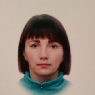 Гуляева Оксана Сергеевна