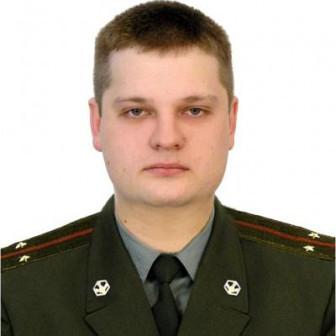 Небоженко Кирилл Петрович