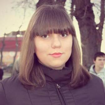 Горшкова Оксана Сергеевна