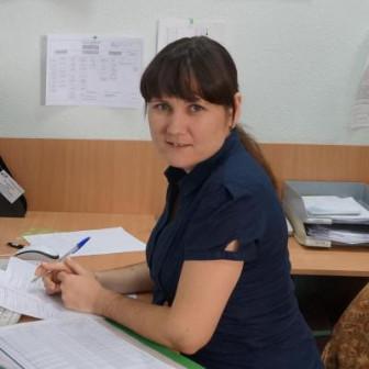 Фалькова Алия Файзелхаковна