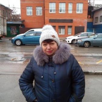 Барабанова Инна Евгеньевна