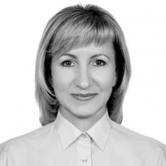 Князева Ирина Николаевна