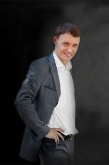 Игорь Сурков
