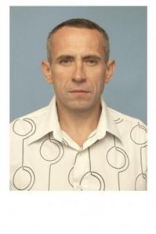 Савичев Валерий Васильевич