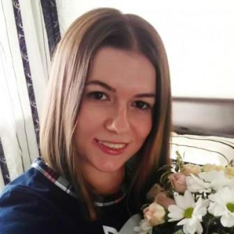 Шепилова Ольга Васильевна