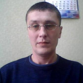 Соколов Сергей Викторович