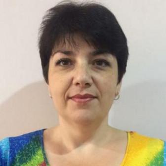 Аршиева Рената Олеговна