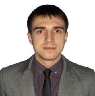 Колотыгин Александр Сергеевич