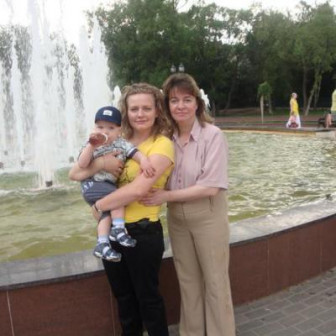 Демичева Ирина Анатольевна