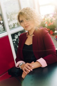 Анна Ковалева Фотограф