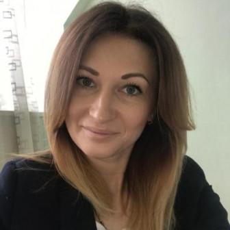 Горскина Екатерина Михайловна