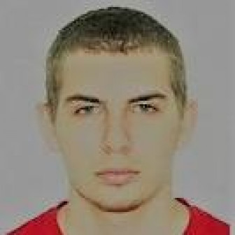 Крючков Антон Евгеньевич
