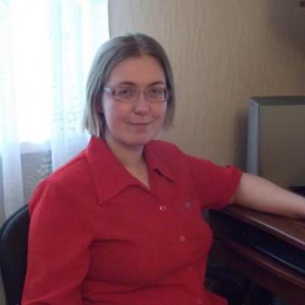 Степанова Ирина Александровна