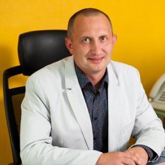 Крамаренко Владимир Геннадьевич