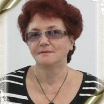 Давыдова Людмила Борисовна