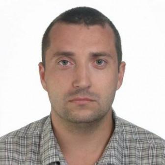 Науменко Сергей Андреевич