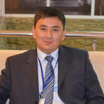 Бурамбеков Алибек Кайрлович