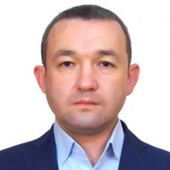 Ряполов Дмитрий Сергеевич