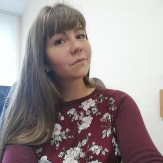 Кладова Надежда Сергеевна