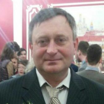 Сницеренко Александр Витальевич