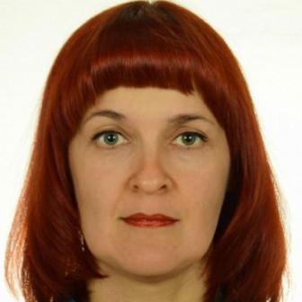 Сураева Татьяна Геннадьевна