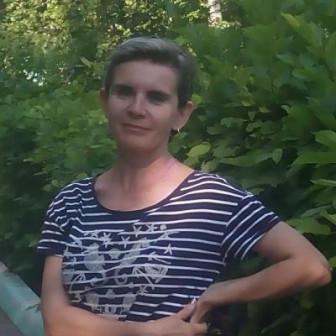 Сурина Людмила Викторовна