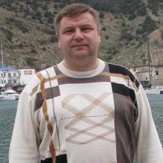 Хавротин Сергей Николаевич