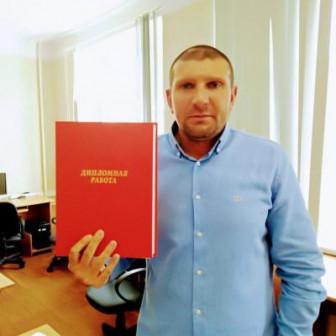 Земляной Вячеслав Владимирович