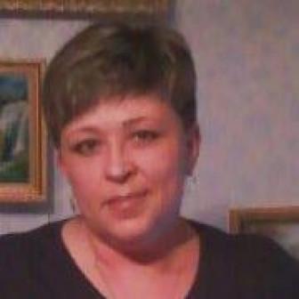 Якименко Наталья Николаевна