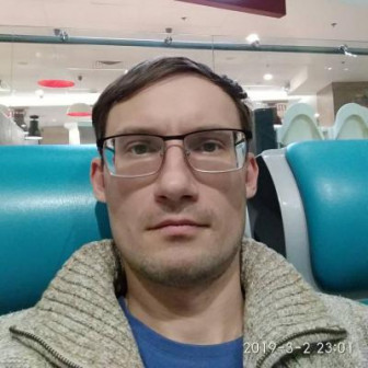 Колесников Андрей Вадимович