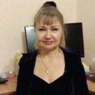 Куликовских Светлана Валерьевна