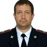 Веремеенко Виталий Федорович