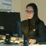 Треногина Ольга Вячеславовна