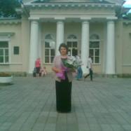Галибина Ирина Юрьевна