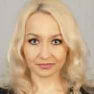 Скворцова Ольга Вячеславовна