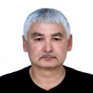 Латышев Юрий Анатольевич