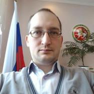 Максютов Рашид Салаватович