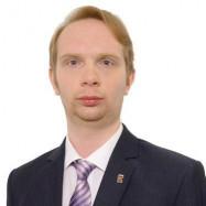 Домрачев Роман Юрьевич