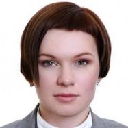 Евсеева Ксения Александровна