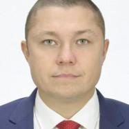Синявин Виктор Валерьевич