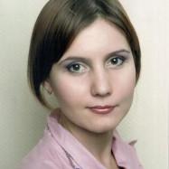 Лебедева Анастасия Игоревна