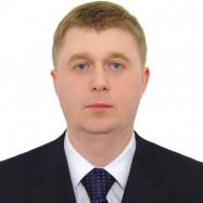 Платицын Сергей Борисович