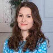 Торопова Мария Александровна