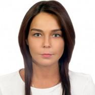 Хорошавина Мария Геннадьевна