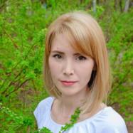 Оборина Марина Геннадьевна