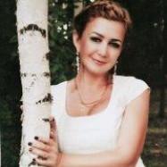Педан Наталья Леонидовна